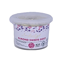 Almond Sweets Gold - 275g