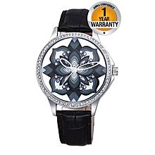 Tresor Ladies Wrist Watch