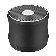 IPX6 Waterproof Steel Wireless Bluetooth Speaker Buit-in Mic