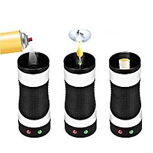 Automatic Electric Vertical Non-stick Easy Quick Egg Cooker,220V EU Or 110V US Plug