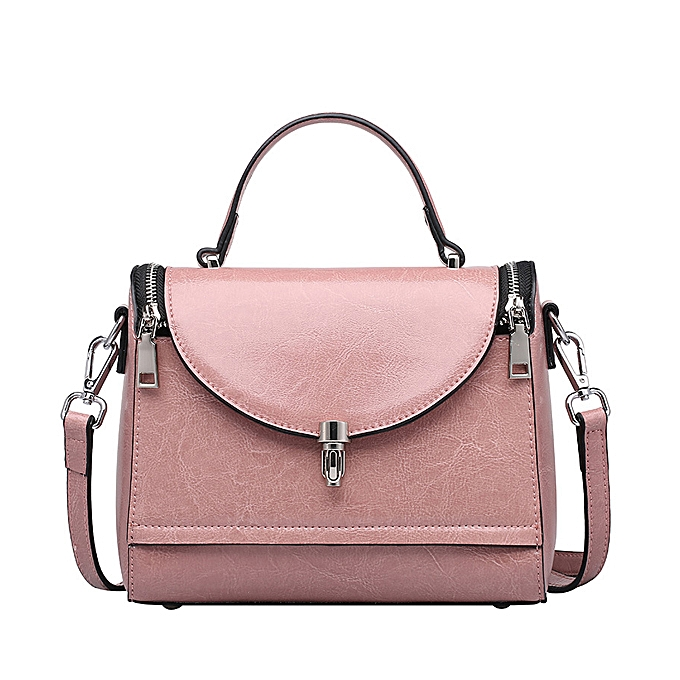 c878acbb49 Fashion Women Genuine Leather Designer Handbag Shoulder Bag Lady ...