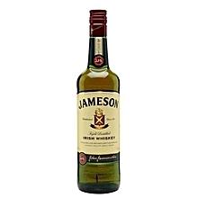 750ml Jameson