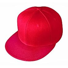 Men's Women's B BOY FLAT BRIM   Adjustable Baseball Unisex cap