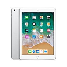 IPad (2018) With Wi-Fi - 32GB - Silver