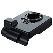 Mini Mount Cradle Charger Adapter Holder For Garmin Nuvi 310 350 GPS