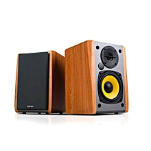 Edifier R1010BT High Performance Bluetooth Bookshelf Speaker SWI-MALL