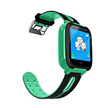 V6 Smart Watch With GPS Camera Anti Lost Monitor SOS Waterproof Kids Watch