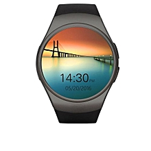 Bluetooth Smart Watch Phone KING-WEAR KW18 Sim&TF Card Heart Rate Smartwatch