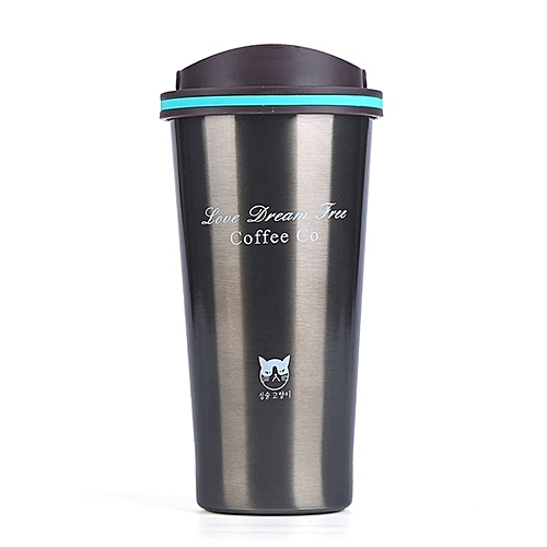 My Thermos Steel Bottle Stainless Thermoses Thermocup Thermo Seal Water For Mug Vacuum Cup Lid Car With Coffee 500ml Flasks CBoxWdQre