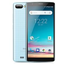 """A20 - 5.5"""" 3G 1GB/8GB 3000mAh Android 8.0 Dual SIM - Blue"""