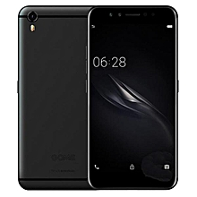 GOME K1 Iris Recognition 5.2 inch 4GB RAM 128GB ROM MT6757 Octa core 4G Smartphone Grey
