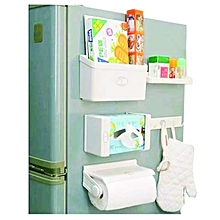 5 in 1 fridge organiser