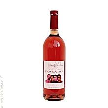 Rosé Wine - 750ml