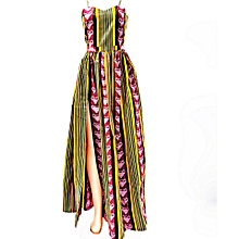 Luxurious Maxi dress