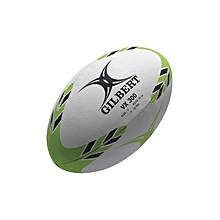 VX300 - Hand Stitched Rugby Ball - Size 4