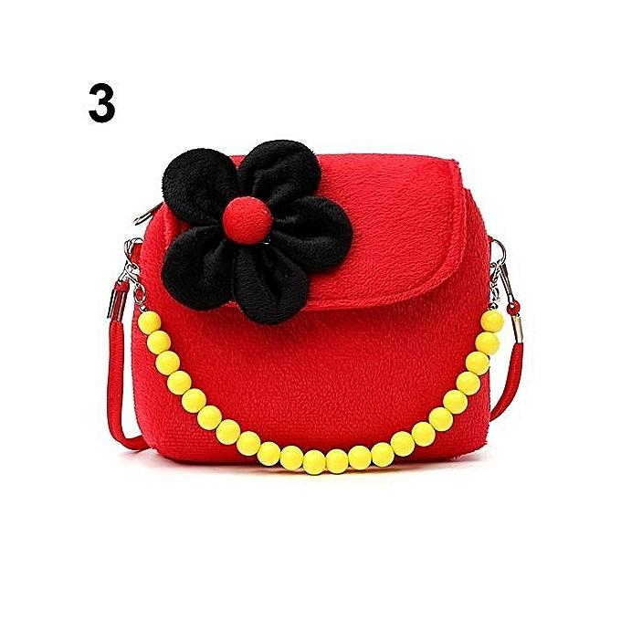 Buy Sanwood Children Kid Girls Princess Messenger Shoulder Bag