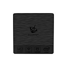 Beelink BT3 Pro Mini PC 2.4 / 5.8GHz WiFi Bluetooth 4.0 Ethernet 1000Mbps