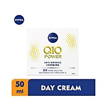 Q10 Plus Anti - Wrinkle Day Cream -50ml