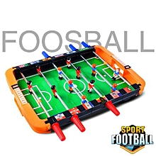 Mini Table Football Soccer Game For Adults And Kids