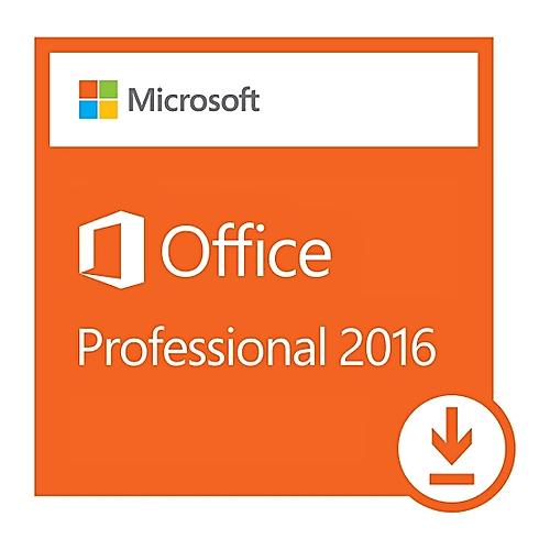 microsoft office 2016 professional key