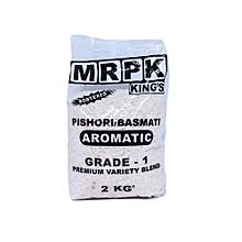 M.R.P.K Rice - 2kg