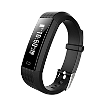 ZY68 Bluetooth Smart Watch Fitness Tracker Pedometer Heart Rate Monitor Blood Pressure Watch Pedometer for Andorid &IOS BDZ Mall