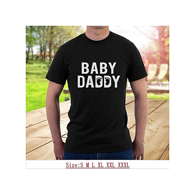 c6d89757 Fashion Details About Baby Daddy Funny New Dad Father's Day Gift For ...