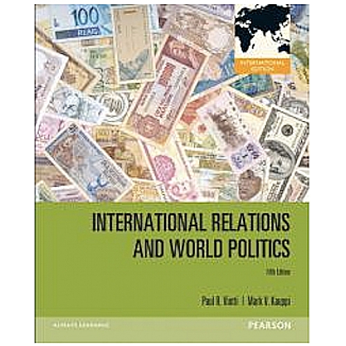 Oakleaf Books -- International Relations and World Politics