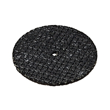 30pcs Reinforced Cutting Cut-off Wheel  Disc for Rotary Tool Electric Grinding Accessories