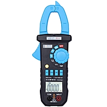 BSIDE ACM02 Plus Auto Range Munual Range 600A AC Current Digital Clamp Meter