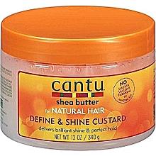 Define And Shine Custard For Natural Hair - 12oz