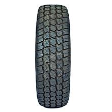 215/70R16 Tyre - Black