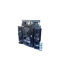 HS-503  3.1CH Multimedia Speaker System - Black