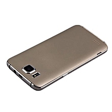 New 5.0inch S6pro Dual Core 1.3Ghz Unlocked For Android 4.4.2 Smartphone Gold
