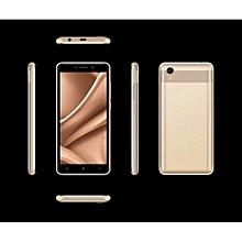 "C10, 5.0"", 8GB + 1GB RAM (Dual SIM) 3G, Gold"