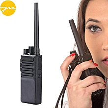 Walkie Talkie Interphone Premium 10w 2-10(Km) 400-470MHz Ultra-Thin Radio