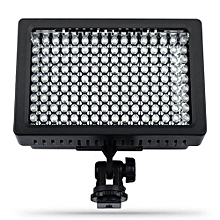 Pro LD - 160 LED Video Lamp Light For  / Nikon Camera DV Camcorder