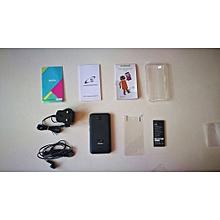 Neon Kicka - 3G - 512MB RAM - 2MP Camera - Single SIM - Black.