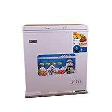 SY-65QB15W - White Sayona 200Ltrs Freezer.