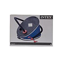 Foot Air Pump Bellows: 68610: Intex