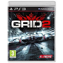 PS3 Game Grid 2