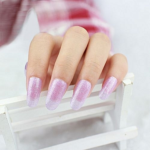 Buy Generic Nail Art Transfer Stickers Shining Design Manicure Tips