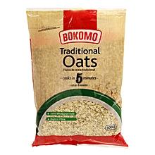 Bokomo Sq Morning Oats - 500g