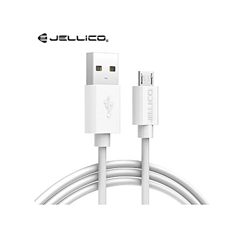 USB Charger For Android Devices - USB Micro Charger & Data Sync