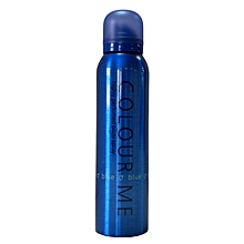 Blue Body Spray For Men – 150ml