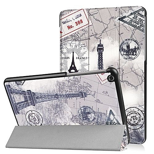 Folding Stand Leather Case Cover For LG Gpad 3 10.1 X760 Tablet D
