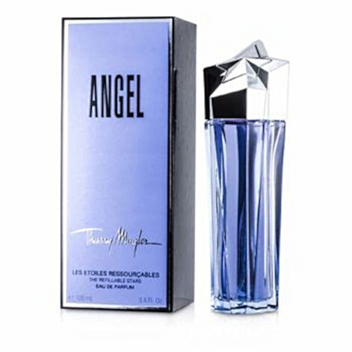 Thierry Mugler Angel Innocent For Women 100ml At Best Price Jumia
