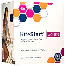 RITESTART WOMEN