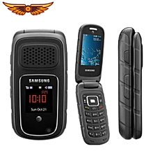 A997 Rugby III 2G 3.15MP GPS Bluetooth Mobile Phone - Black