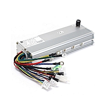 48V/72V 1500W Electric Bicycle Brushless Motor Controller For E-bike+ Scooter Silver